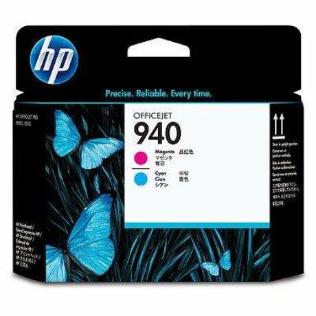 HP C4901A No.940 eredeti nyomtatófej