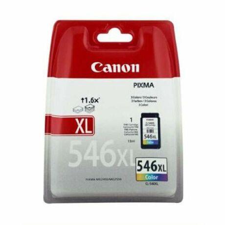 Canon CL-546XL színes eredeti tintapatron