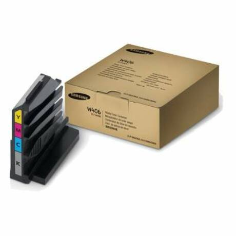 Samsung CLP-360/365 (CLP-W406) eredeti hulladékgyűjtő tartály [SU426A]