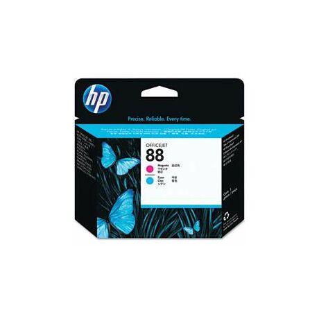 HP C9382A No.88 kék / magenta eredeti nyomtatófej