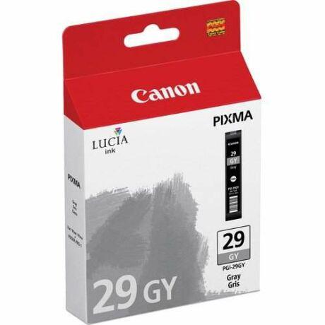 Canon PGI-29G szürke eredeti tintapatron