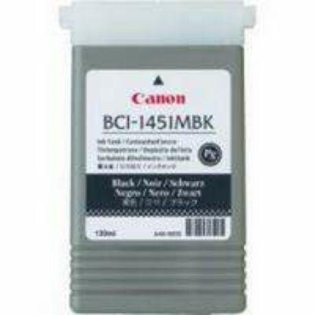 Canon BCI-1451 matt fekete eredeti tintapatron