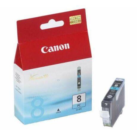 Canon CLI-8PC fotó kék eredeti tintapatron