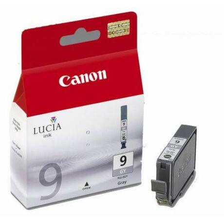 Canon PGI-9GY szürke eredeti tintapatron
