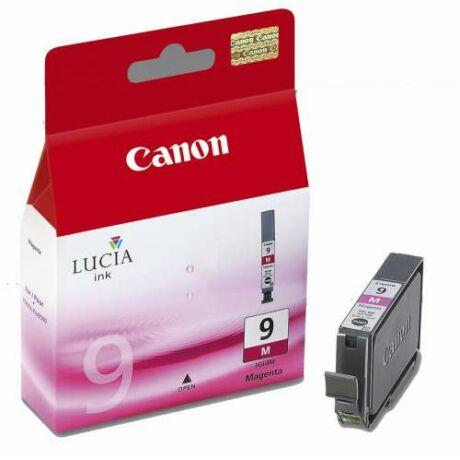 Canon PGI-9M magenta eredeti tintapatron