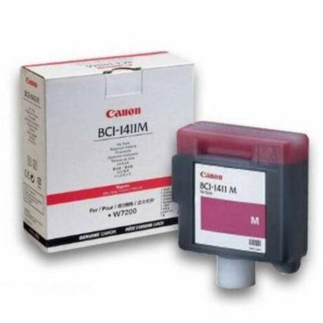 Canon BCI-1411 magenta eredeti tintapatron