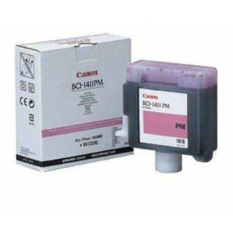 Canon BCI-1411 fotó magenta eredeti tintapatron