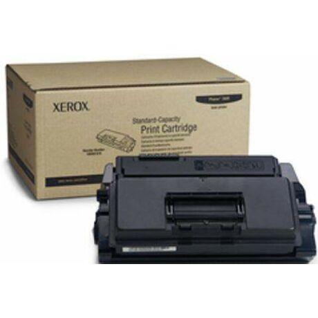 Xerox Phaser 3600 [106R01370] fekete eredeti toner