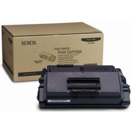Xerox Phaser 3600 [106R01372] fekete eredeti toner