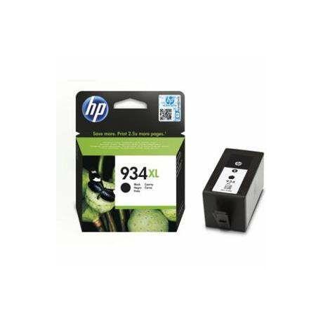 HP C2P23AE No.934XL fekete eredeti tintapatron